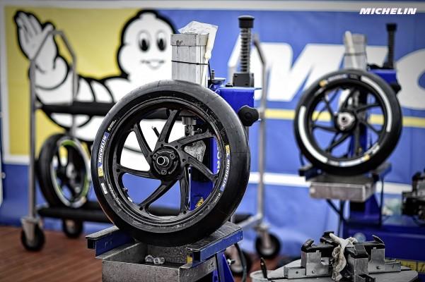 Photo : Michelin.